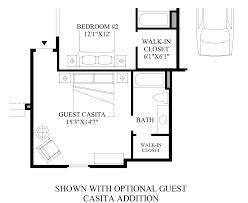 Sun City West Az Floor Plans Scottsdale Az New Homes For Sale Treviso