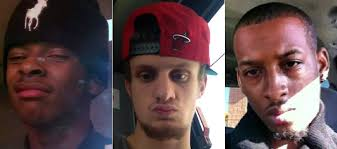 (From left) Markel Jackson-Willis, Adnan Berisha and William Willis. Markel and Adnan were killed in an accident that left their friend William in critical ... - markel-jackson-willis-adnan-berisha-william-willis