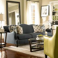 fresh yellow and gray living room ideas decor color ideas best to