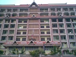 Jubilee Mission Medical College & Research Centre