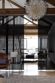 Room Dividers Vertical Blinds Make Great Room Dividers In Either A Modern Or