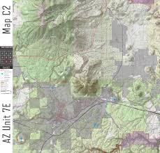 Map Az Az Unit 7e Digital Map