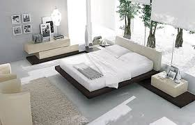 Modern Bedroom Furniture by Inspiration Ideas Contemporary Bedroom Furniture White With White