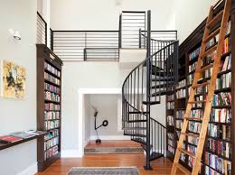 Design Bloggers At Home Pdf Libraries To Inspire Your Home Library
