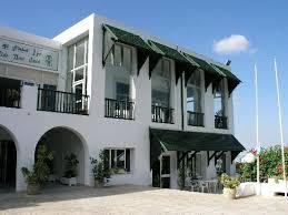 Les 3 hôtels de Sidi Bou Said » - hotel-sidi-bou-said