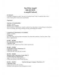 Resume Job Duties Examples Cna Job Duties Resume Resume Cv Cover Letter
