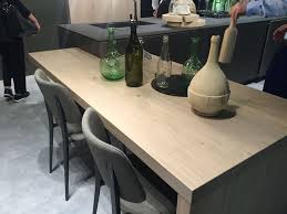 Height Of Kitchen Table by How To Make The Most Of A Bar Height Table
