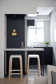 Black Kitchen Designs Photos Best 25 Black White Kitchens Ideas On Pinterest Grey Kitchen