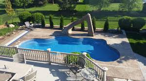 Swimming Pools Backyard by Aqua Pools Online In Ground U0026 Above Ground Pools Orland Park Il
