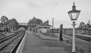 Berkeley Road railway station