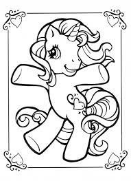 My Little Pony Colouring Pages My Little Pony Coloring Page Mlp Sweetie Belle Coloring Pages