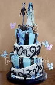 48 best wedding cake images on pinterest corpse bride wedding