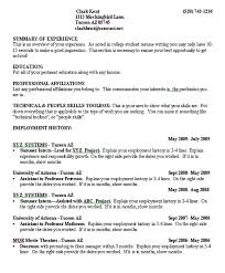 Current College Student Resume Sample by College Resume Templates College Graduate Resume Template 10
