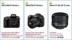 amazon black friday deals nikon camera accessories nikon black friday deals now live free battery grip with the