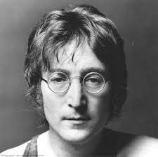 John Lennon Eyeglasses