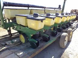 John Deere 7100 Planter by John Deere Planter Ebay