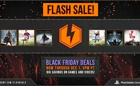 ps4 games black friday black friday flash sale up to 65 off top ps4 u0026 ps3 games movies