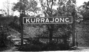 Richmond–Kurrajong railway line