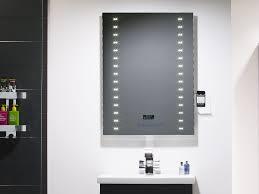 bathroom cabinets backlit bathroom mirror modern bathroom