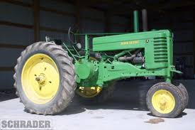 mickle farm equipment auction schrader real estate and auction
