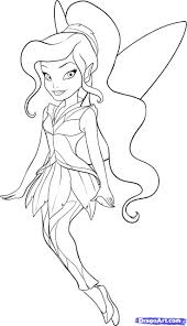 coloring download vidia fairy coloring pages disney fairy vidia
