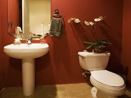 Colors For A Small Bathroom Exellent Small Bathrooms Color Ideas T For Design Decorating