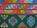 Bhutan - Textiles and Weavers - Skykingdom Adventures - Travel far ...