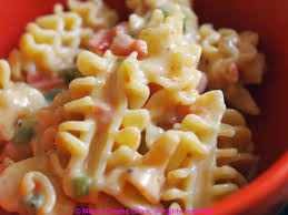 southwestern macaroni and cheese with velveeta