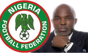 Image result for super falcons and pinnick