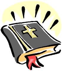 Grade 5 Bible