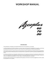 agroplus 60 70 80 clutch transmission mechanics