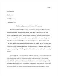 US History Research Paper Topic Yahoo Answers