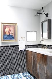 Bathrooms Design Salvaged Style 10 Ways To Transform Your Bathroom With Reclaimed Wood