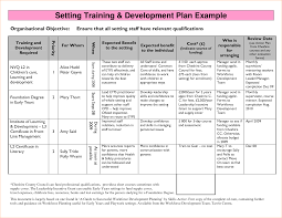 Business Continuity And Disaster Recovery Plan Template Organisational Development Plan Template Plan Template