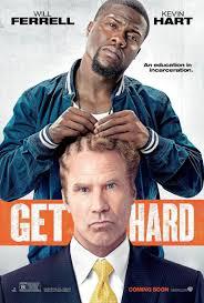 Get Hard (Dale duro) ()