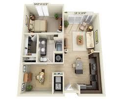 One Room Apartment Floor Plans Floor Plans U0026 Pricing For Fiori On Vitruvian Park Vitruvian Park