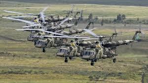 Стоит ли тратить денги на масштабные военные учения?