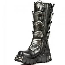 high heel motorcycle boots new rock m 738 s1 high boots tower
