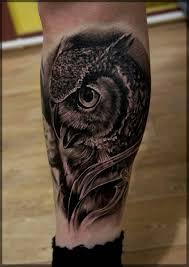 owl tattoos designs and ideas