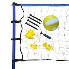 free shipping volleyball equipment outdoor sports the home depot