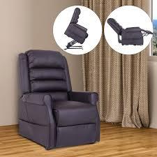 fernsehsessel mit massagefunktion homcom relaxesessel mit aufstehhilfe mit motor und heizfunktion