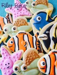Finding Nemo Centerpieces by Center Pieces Centerpieces And Finding Nemo On Pinterest