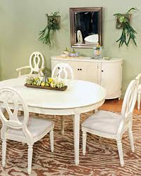 Decor For Dining Room Table Other Martha Stewart Dining Room Table Nice On Other Intended