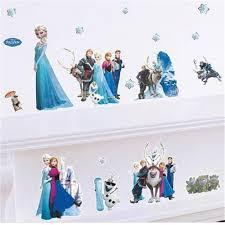 13 23 3d frozen movie wall decals anna elsa bedroom stickers 13 23 3d frozen movie wall decals anna elsa bedroom stickers room decor