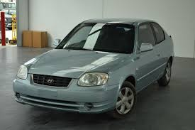 hyundai getz for sale graysonline