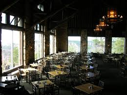 Grand Canyon North Rim Lodge Restaurant Image Gallery HCPR - Grand canyon lodge dining room