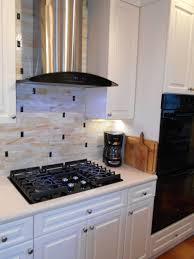 Glass Kitchen Backsplash Stained Glass Tile Backsplash Designer Glass Mosaics Designer