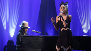 miley cyrus alicia keys join u0027the voice u0027 as a coach replacing
