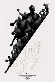Design Inspiration by Best 25 Sports Posters Ideas On Pinterest Nike Poster Sport