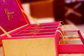 Invitation Card Designer Indian Wedding Card Box Design Modern Wedding Card Designs
